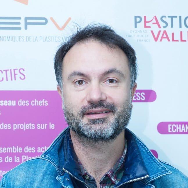 DESBROSSES Christophe