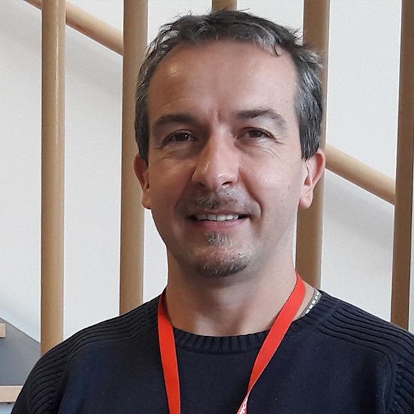 GUENRO Sylvain