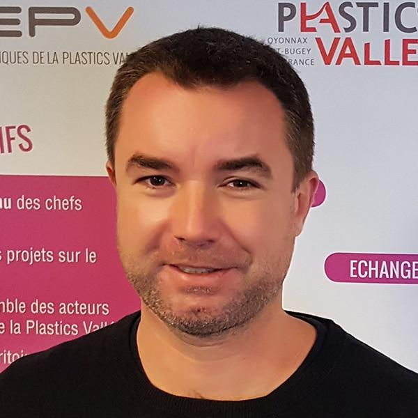 ISSARTEL Julien